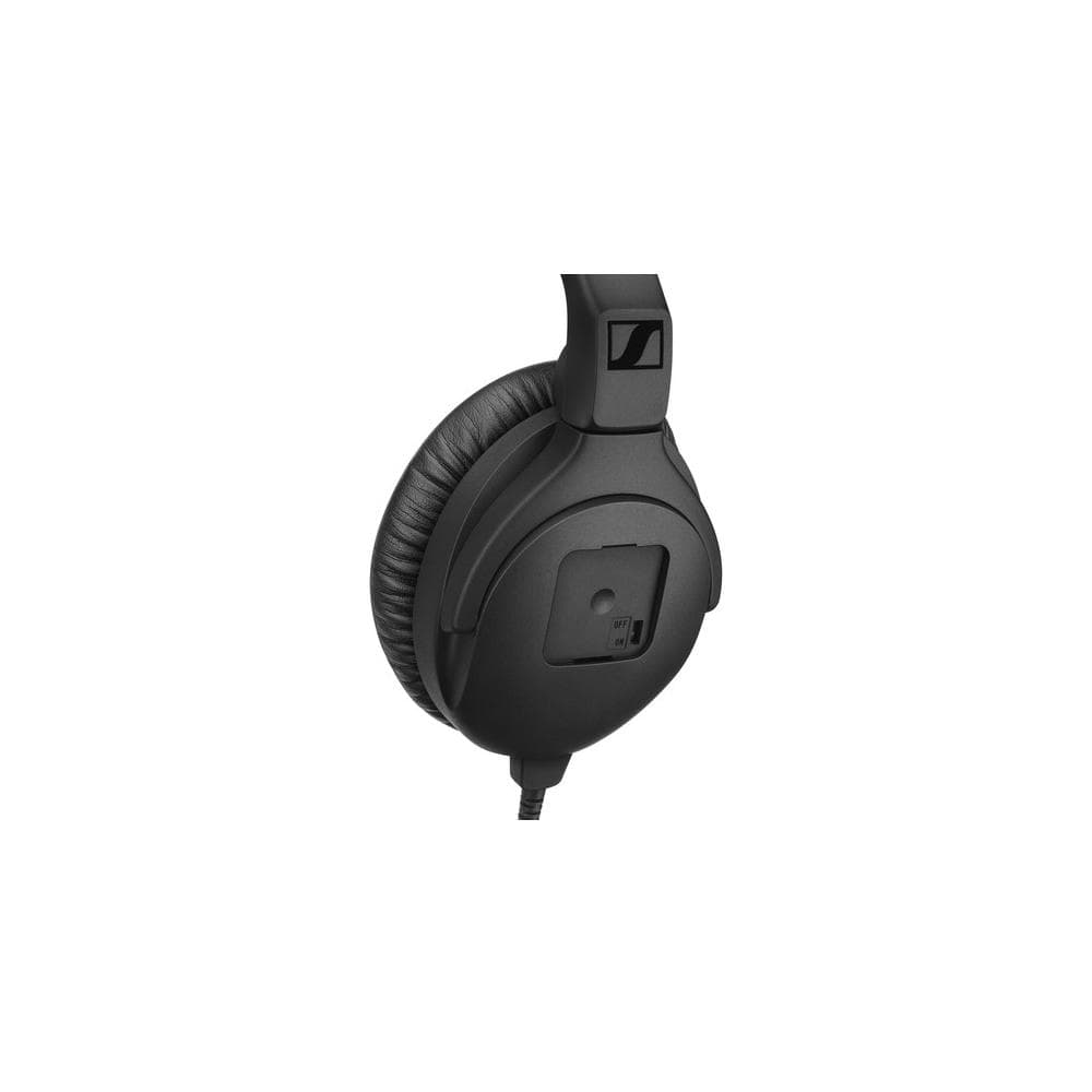 Sennheiser HD 300 PROtect Closed-Back Studio Monitor Headphones