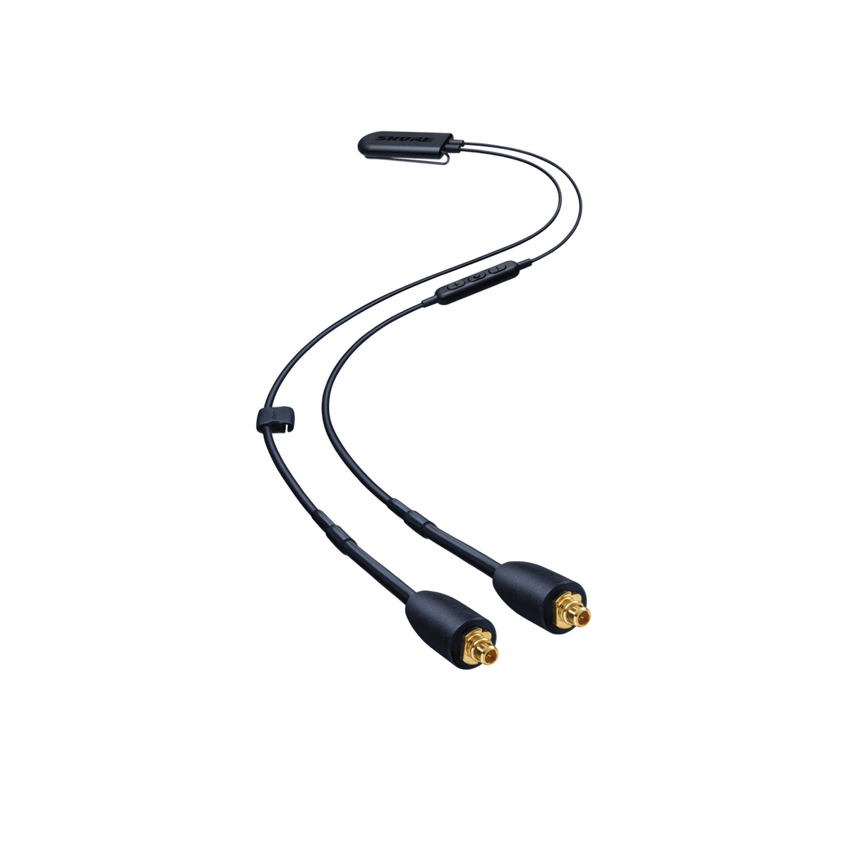 Shure RMCE-BT2 High-Resolution Bluetooth® 5 Earphone Communication Cable