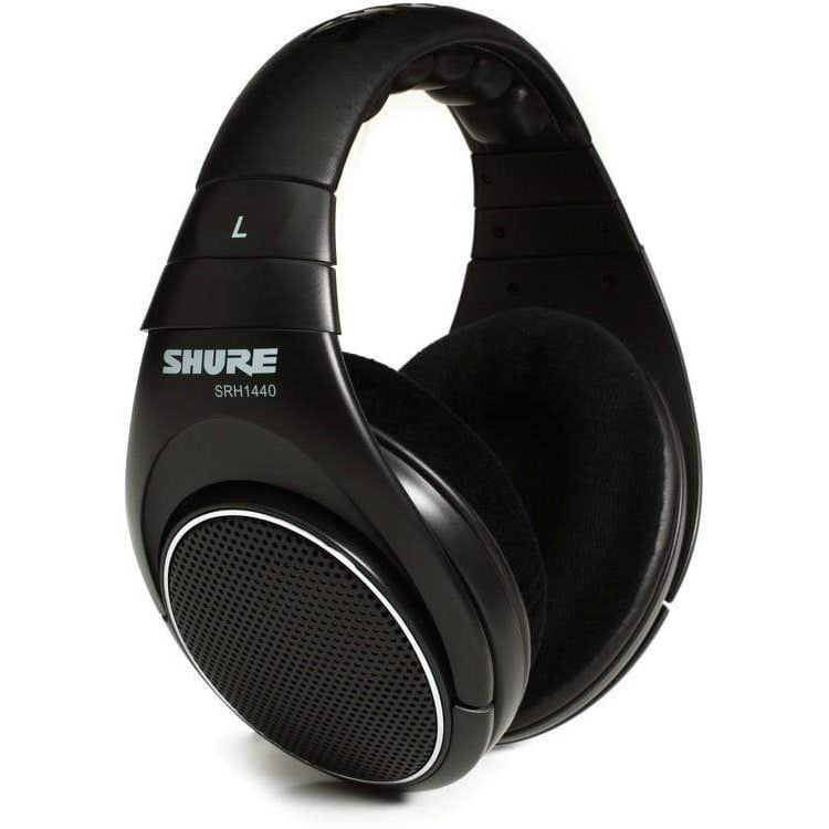 Shure Headphones Shure SRH1440 Open-back Pro Studio Headphones