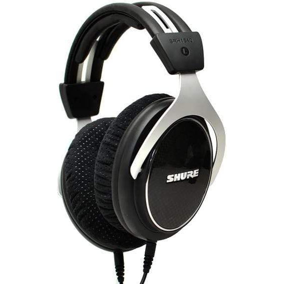 Shure Headphones Shure SRH1540 Premium Closed-Back Headphones
