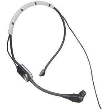 Shure Headset Microphone Shure SM35 Headworn Microphone for Shure Wireless-(TA4F Connector)