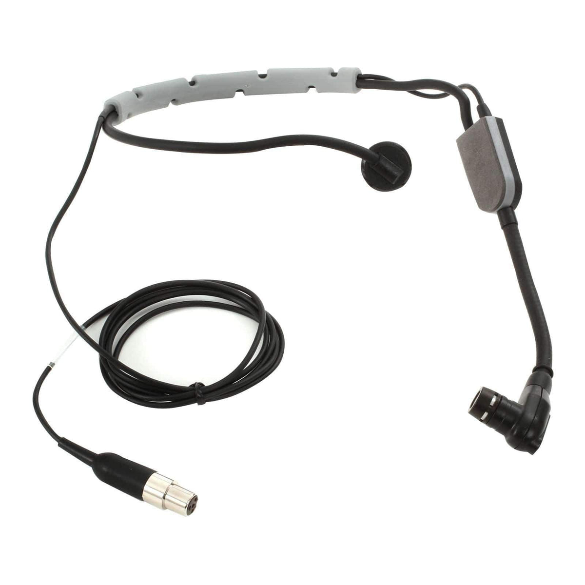 Shure Headset Microphone Shure SM35 Headworn Microphone for Shure Wireless-(XLR Connector)