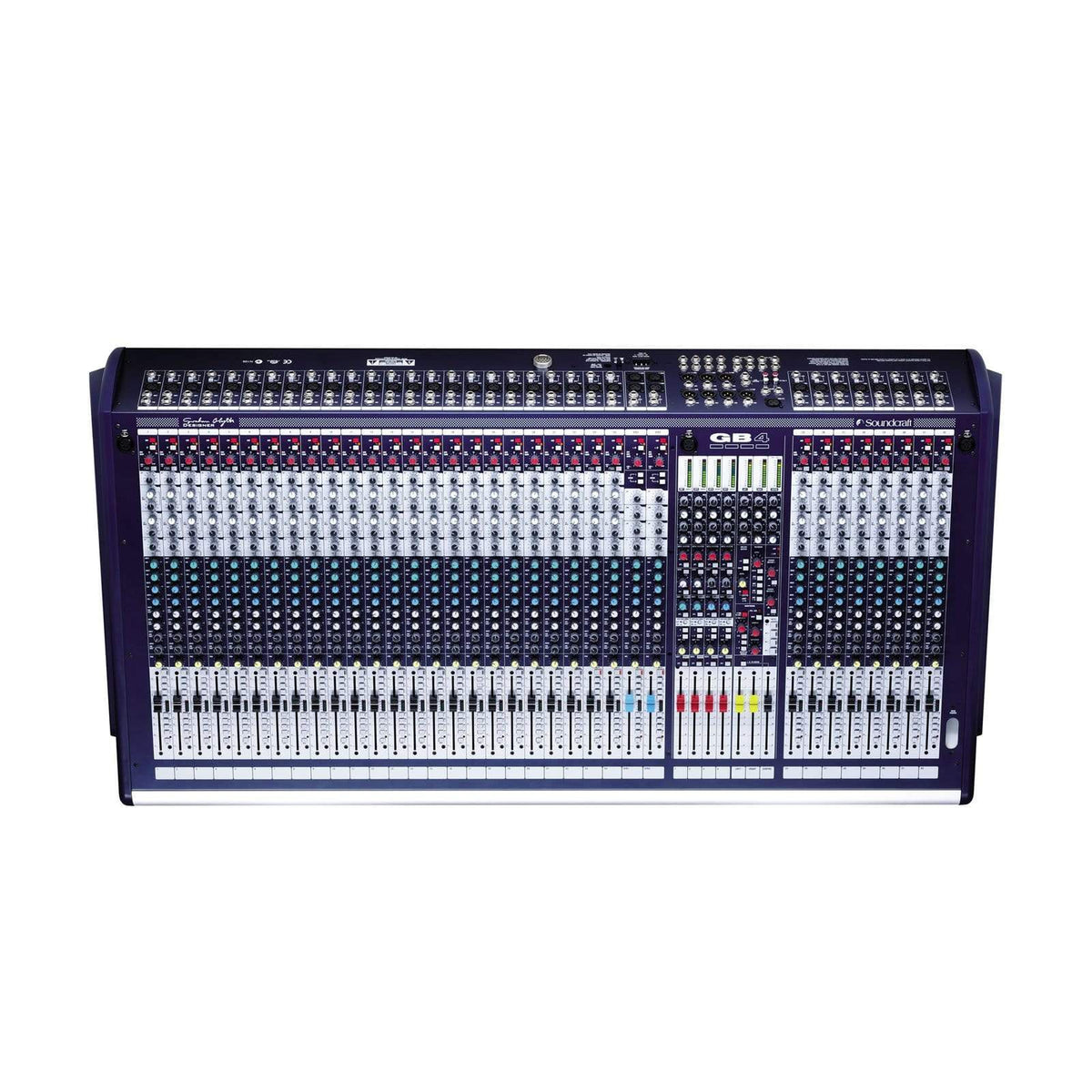 Soundcraft GB4 - 32-Channel Analog Mixing Console
