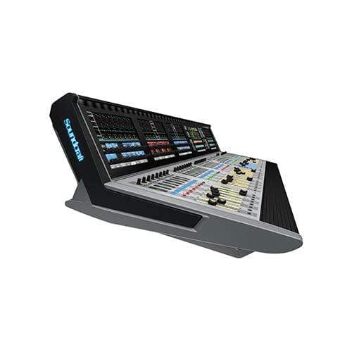 Soundcraft Vi5000 Surface 128-Channel Digital Mixing Console