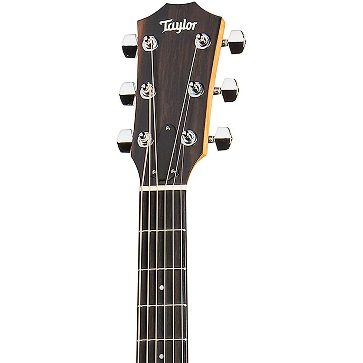 Taylor 110e Dreadnought Semi-Acoustic Guitar w/ Taylor Gig Bag - Natural