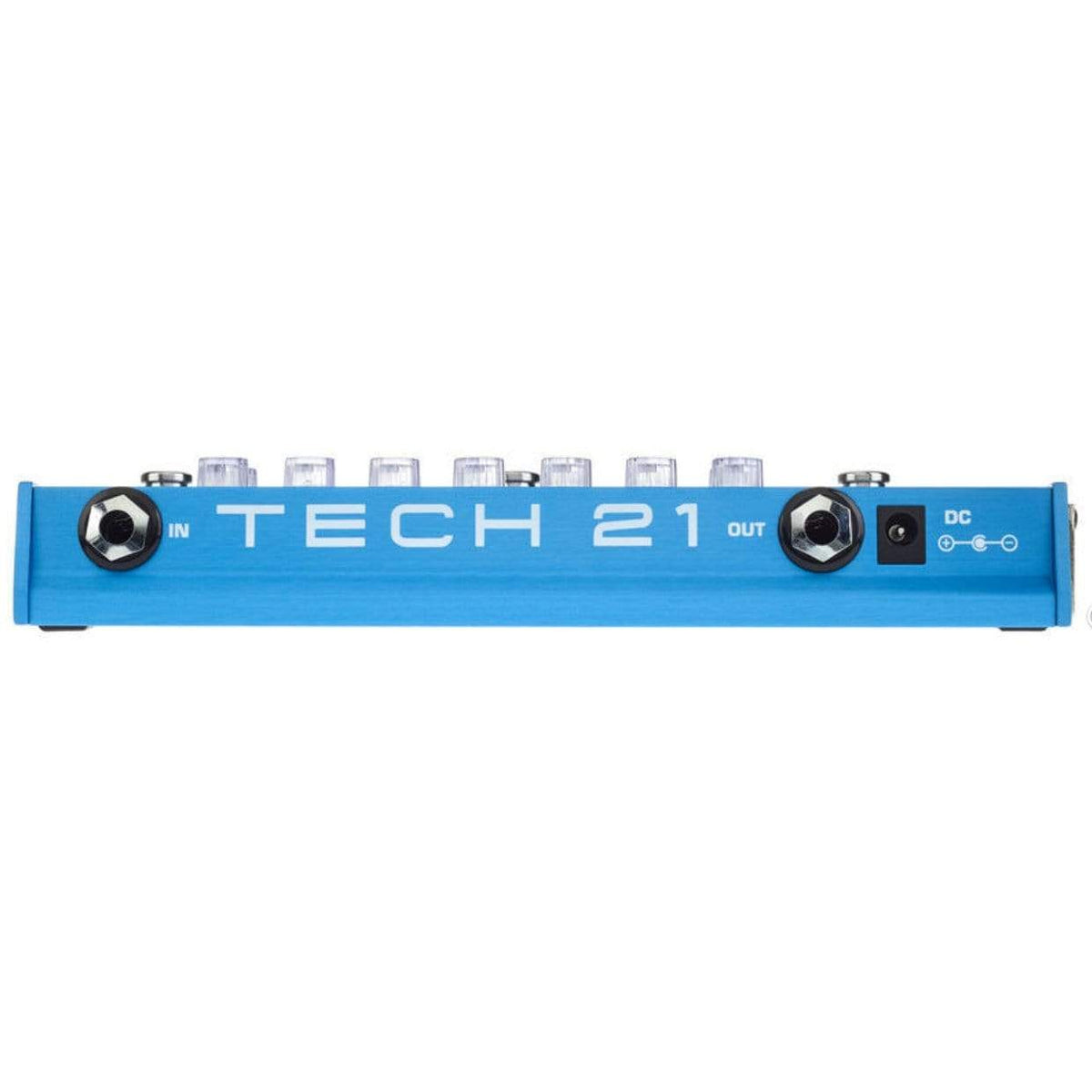 Tech 21  SH1  Steve Harris Signature SansAmp Pedal