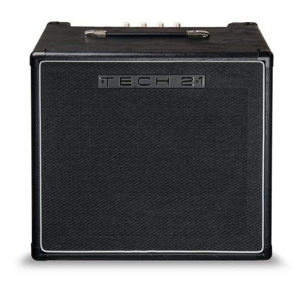 Tech 21 PE-200 Power Engine Deuce 200W Deluxe Powered Cab For Guitar And Bass
