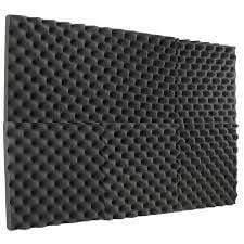 Techniline acoustic foam Stuido Grade Sound Proof Foam TAP001 - 1 Peice