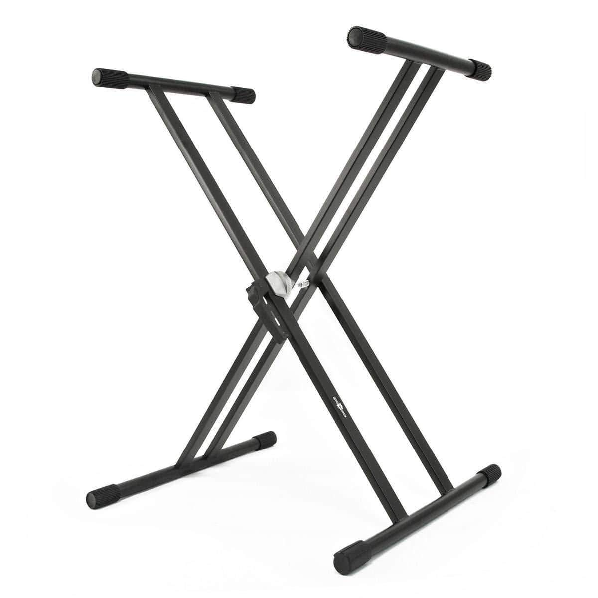 Tovaste Keyboard Stand/Stool Tovaste KS06 Height Adjustable Keyboard Stand - 61 to 88 Key