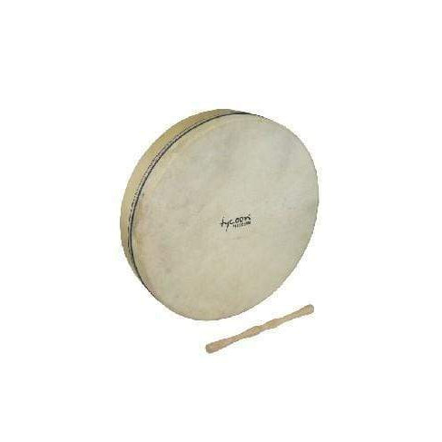 Tycoon Percussion Tycoon Percussion 16 tunable Frame Drum