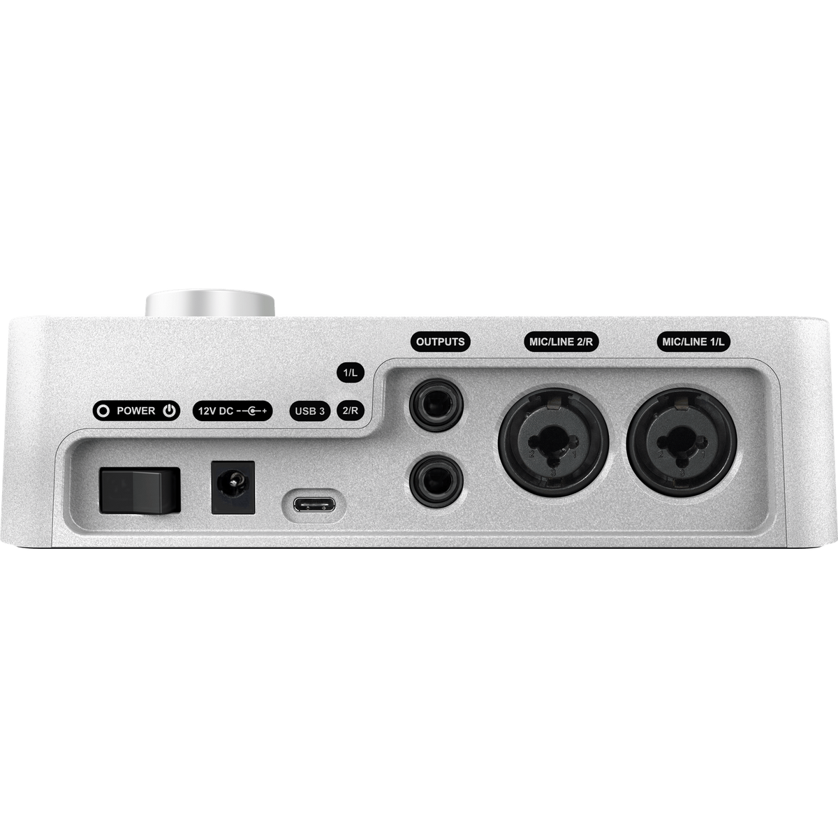 Universal Audio Audio Interface Universal Audio Apollo Solo USB-C Audio Interface (Win)