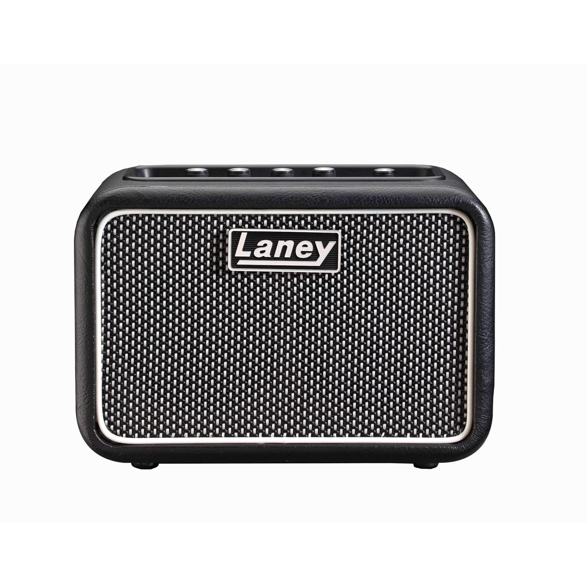 vendor-unknown Pro Audio LANEY MINI-ST-SUPERG  Battery Powered Guitar Combo Amp
