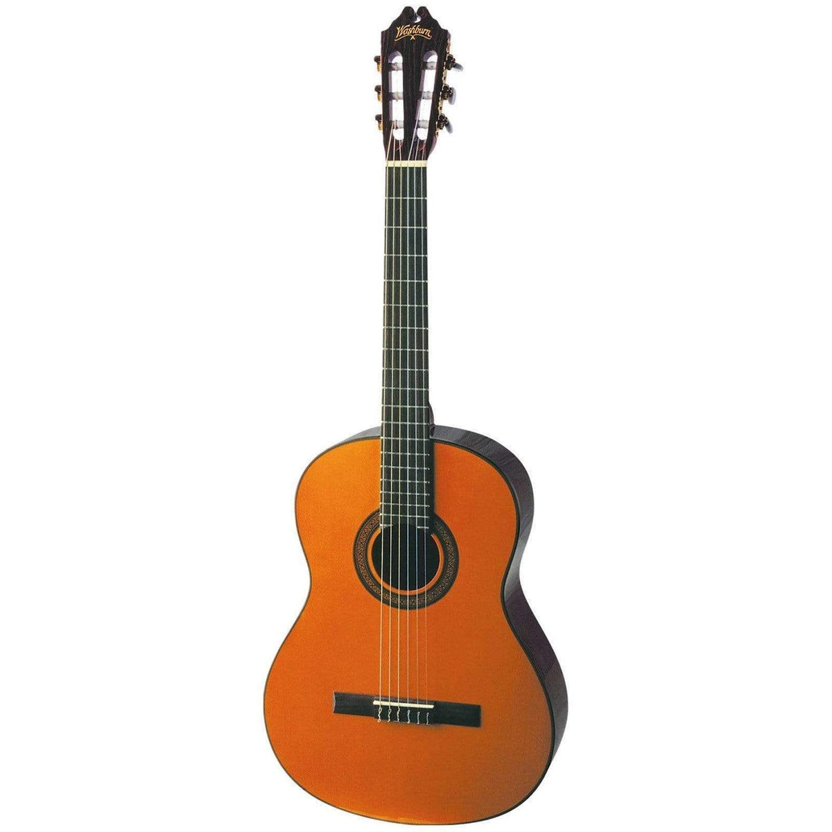 Washburn C40USM Classical Guitar - Natural