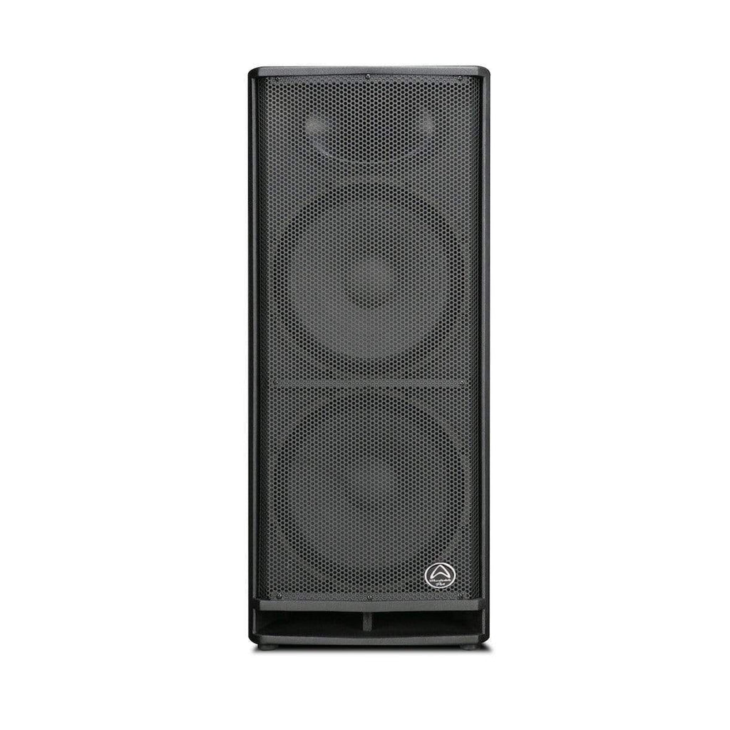 Wharfedale Active Speaker Wharfedale DVP-AX215 Active 2-way Speaker