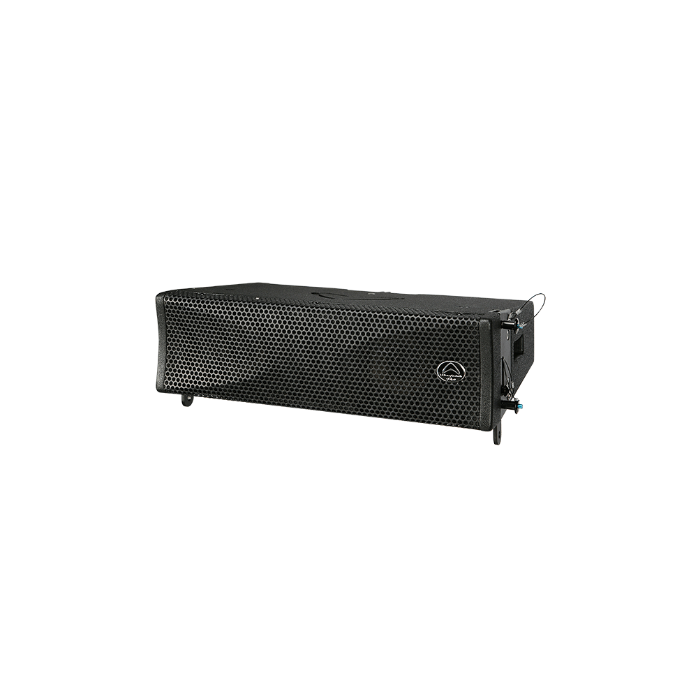 "Wharfedale WLA-25 5"" 2-way Passive Line Array System"