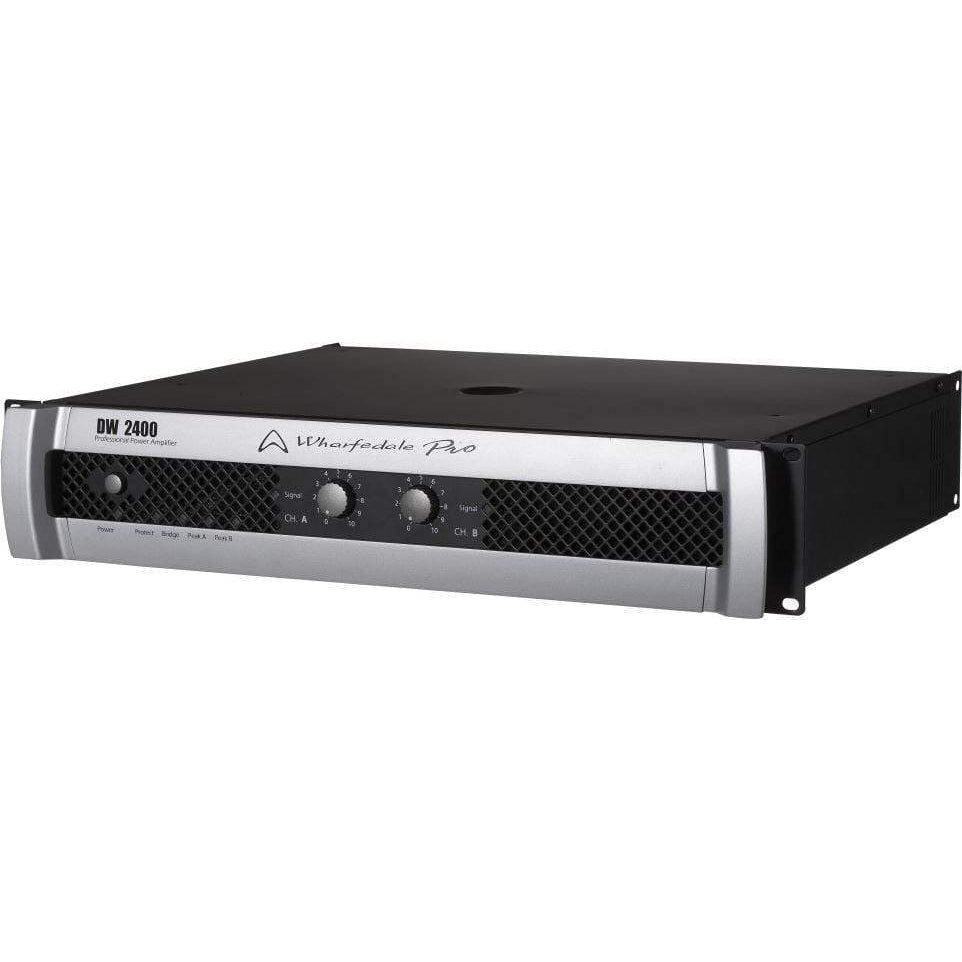 Wharfedale Power Amplifier Wharfedale DW2400 Power Amplifier