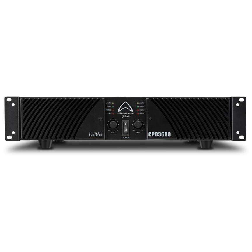 Wharfedale Power Amplifier Wharfedale Pro CPD3600 Power Amplifier