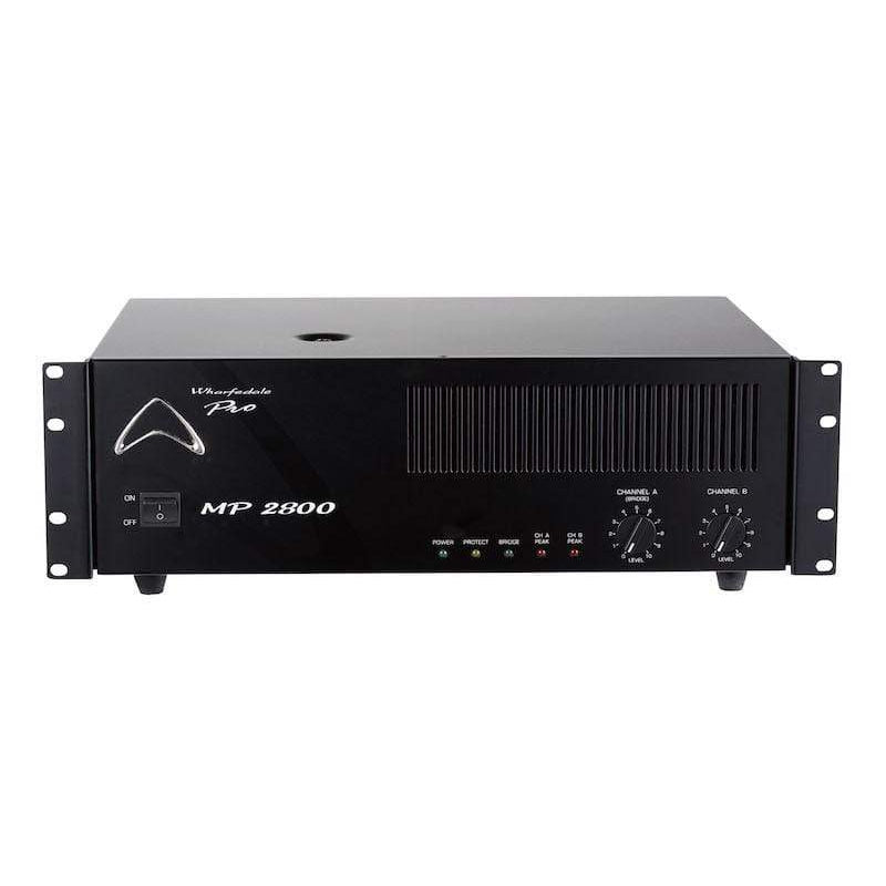Wharfedale Power Amplifier Wharfedale PRO MP-2800 Power Amplifier