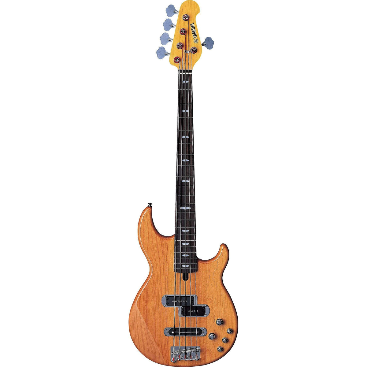 Yamaha BB615 5-String Bass Guitar