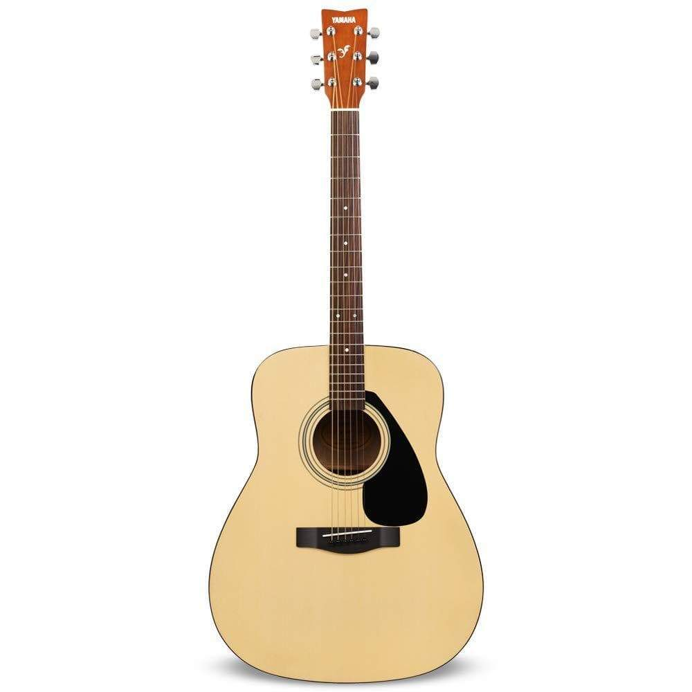 Yamaha F310P Acoustic Guitar Package - Natural