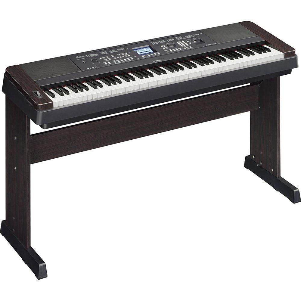 Yamaha DGX650B 88-Key Digital Piano