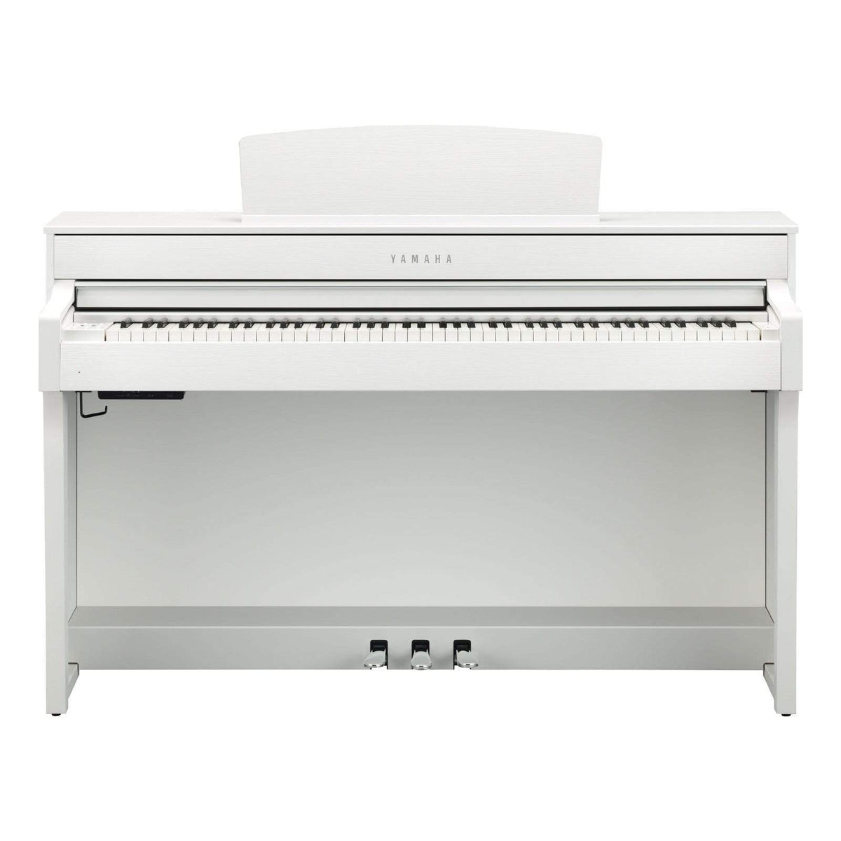 Yamaha CLP-645 Clavinova Digital Piano - (Black/Polished Ebony/Rosewood/White Ash/White)