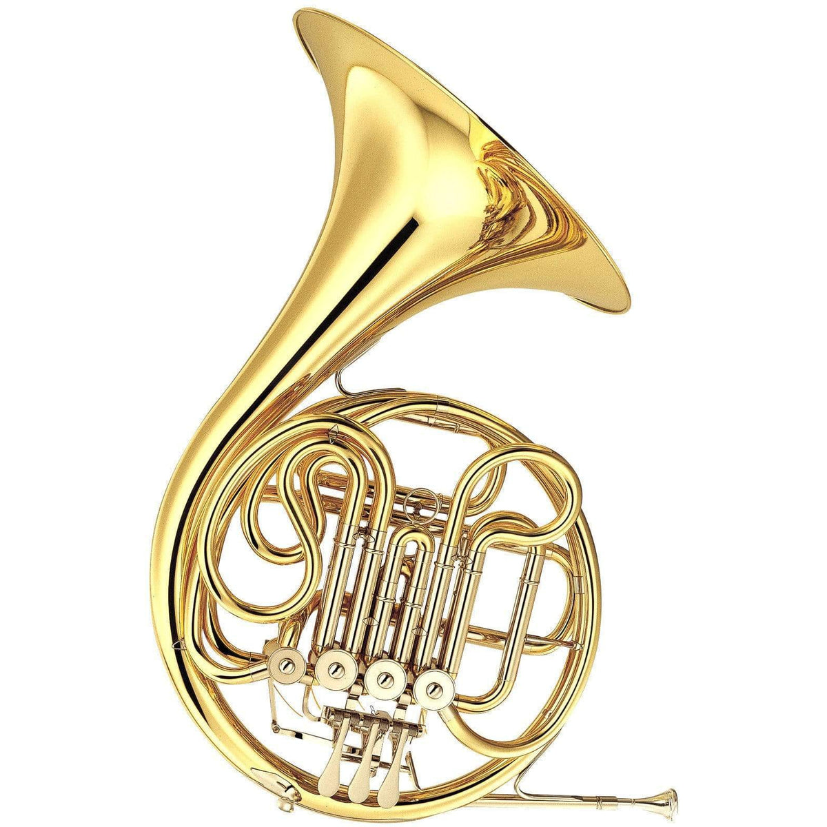 Yamaha YHR-567 Geyer Series Intermediate Full Double F/Bb French Horn