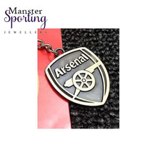 Load image into Gallery viewer, All Team Metal Keychain New Key Chain - Fashion Hot High Quality Soccer Shoes And Football Car Ring