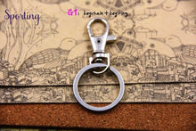 Load image into Gallery viewer, Born To Run Charms Pendant Necklace G1 / A Round 1
