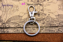 Load image into Gallery viewer, Live Love Run Charms Pendant Necklace G1 / A Round 1