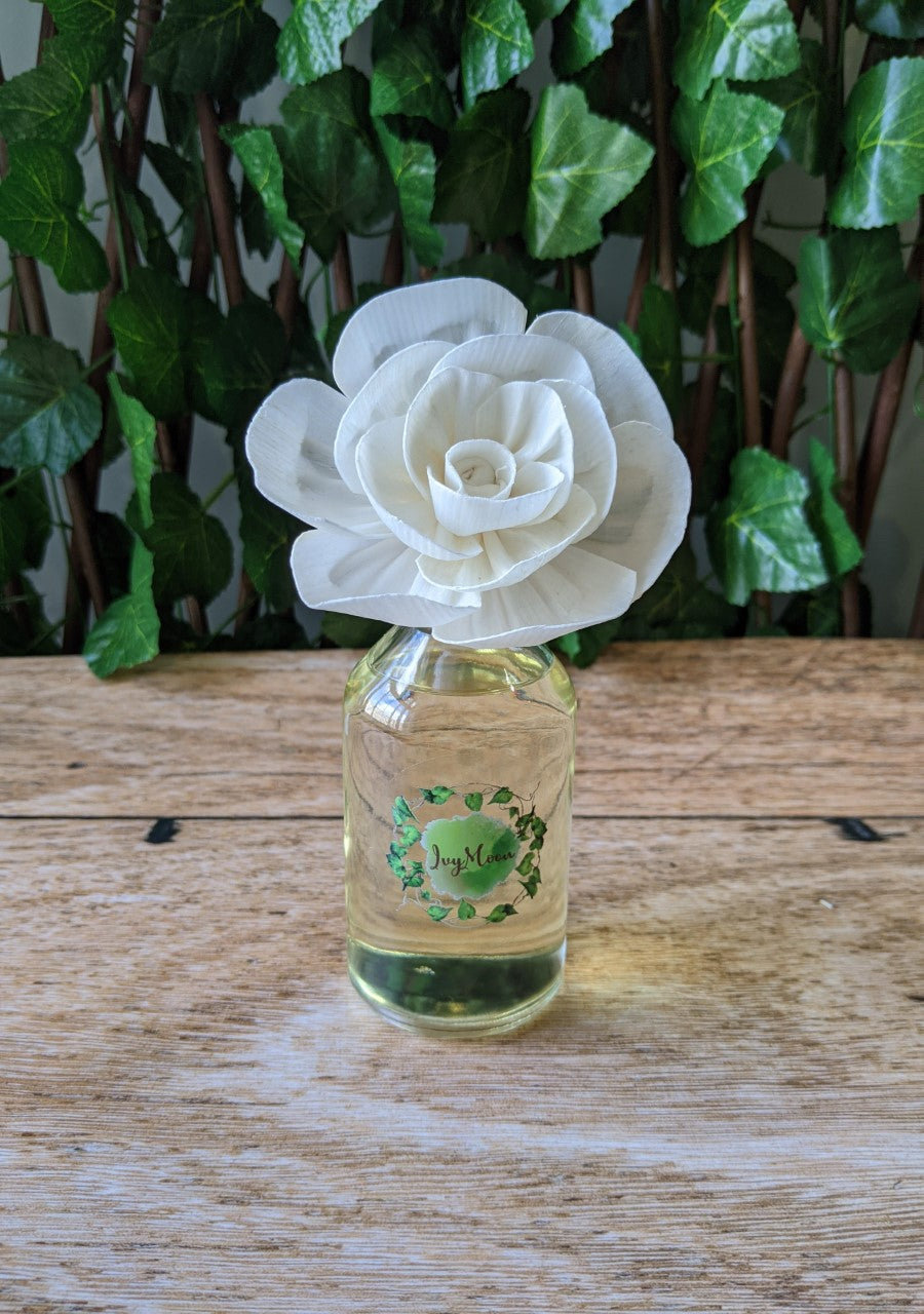 Moon Flower Diffusers