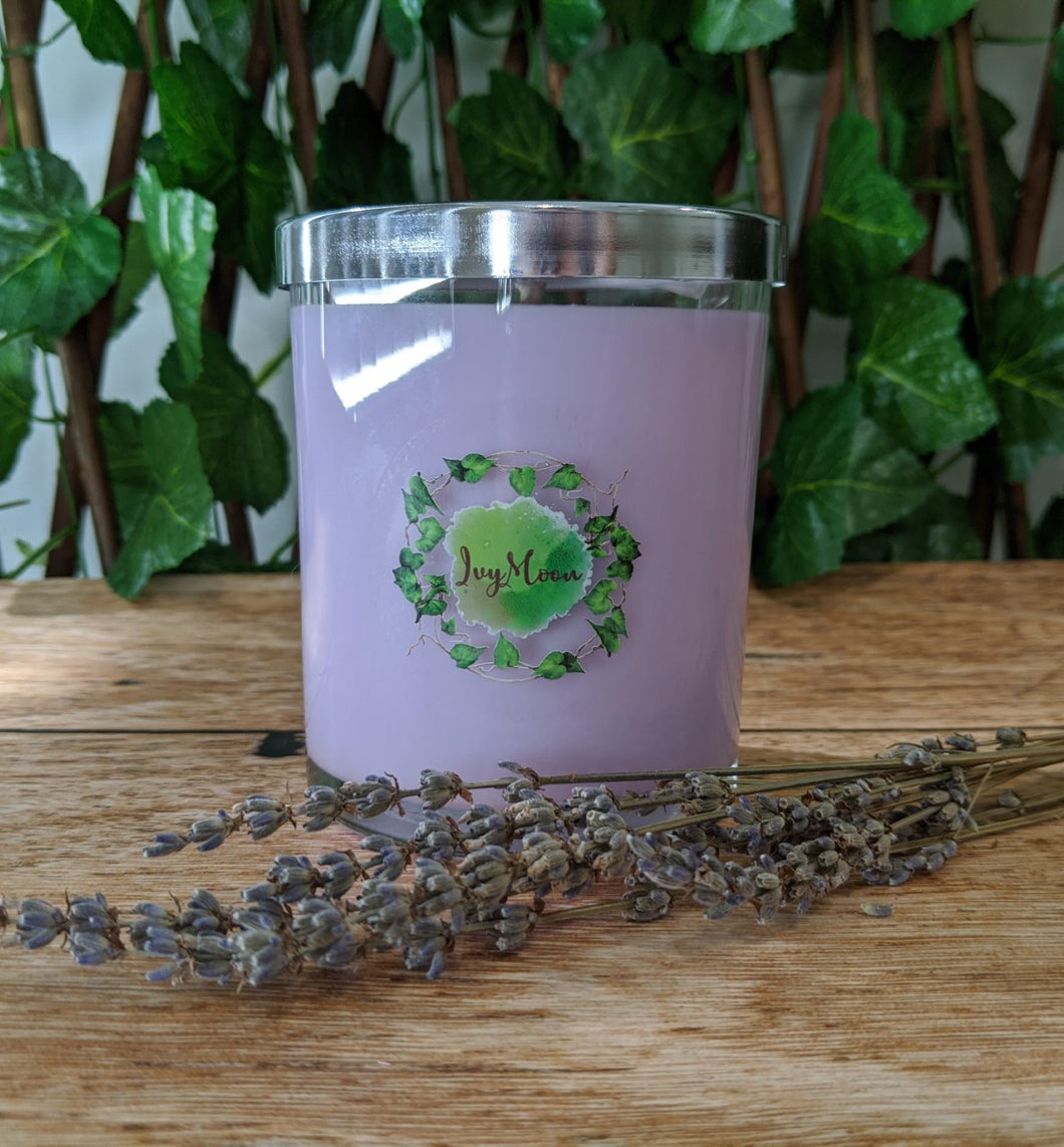 Tranquil Moon - Lavender & Essential Oils