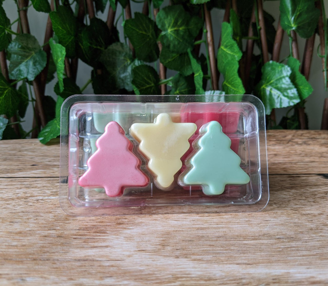 Christmas Moon Melt Trio Sets