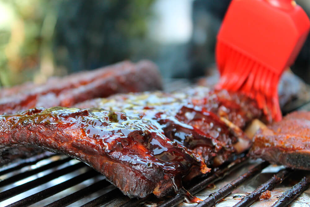 Perfect BBQ Ribs EVERY TIME!