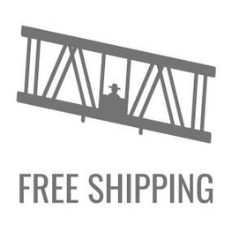 Free Shipping on all men's rings.