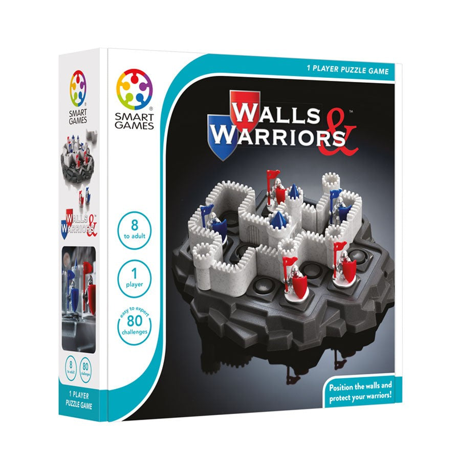 Wall & Warriors