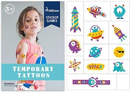 Tattoo Stickers