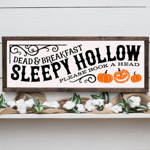 Halloween Canvas Art