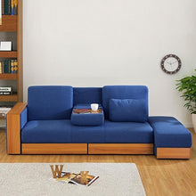 Load image into Gallery viewer, Sofa Bed Sectional Set