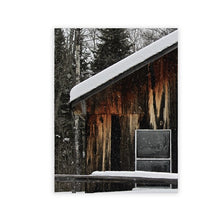 Load image into Gallery viewer, Mountain Landscape Forest Photography Canvas Posters and Prints Chic Farmhouse Wall Art Painting Modern Decoration Pictures
