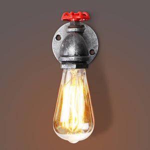 Vintage Industrial Wall Light Sconce