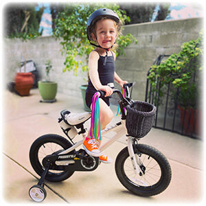 Chipmunk Explorer Kids bike for Boys Girls Explorer 20 Inch, Pink