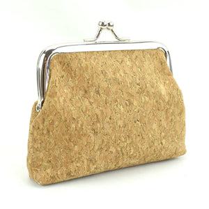 AK Ladies' Coin Purse - Alles Kork - Fashion aus Kork