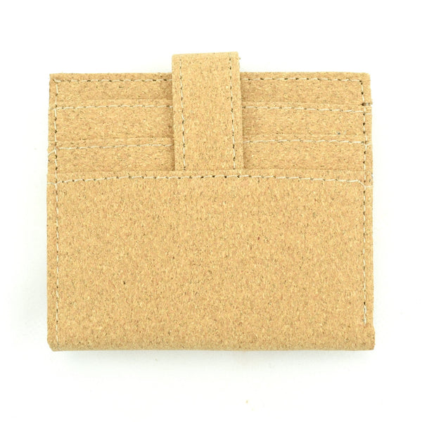 AK Card Holder - Alles Kork - Fashion aus Kork