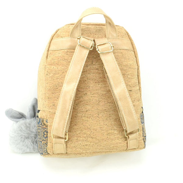 AK Backpack Cima - Alles Kork - Fashion aus Kork