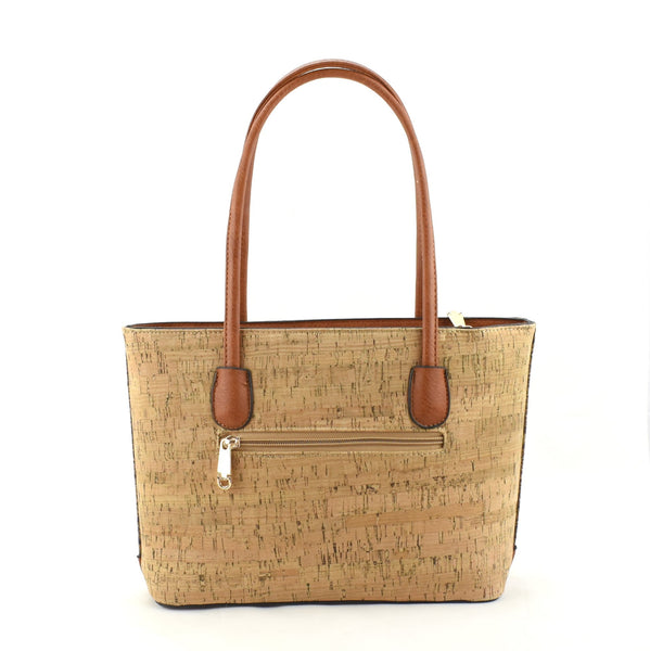 AK Shopper Bag Armona M - Alles Kork - Fashion aus Kork