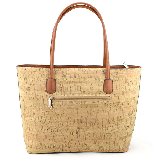 AK Shopper Bag Armona L - Alles Kork - Fashion aus Kork