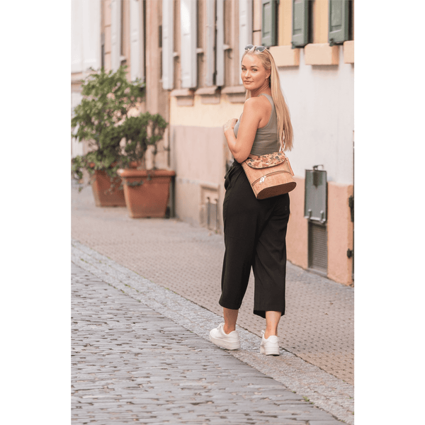 AK Shoulder Bag Culatra - Alles Kork - Fashion aus Kork