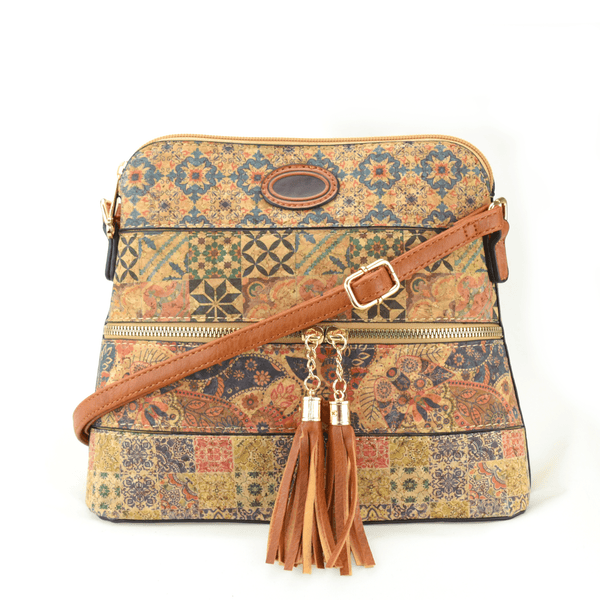 AK Hippie Bag Sinho - Alles Kork - Fashion aus Kork