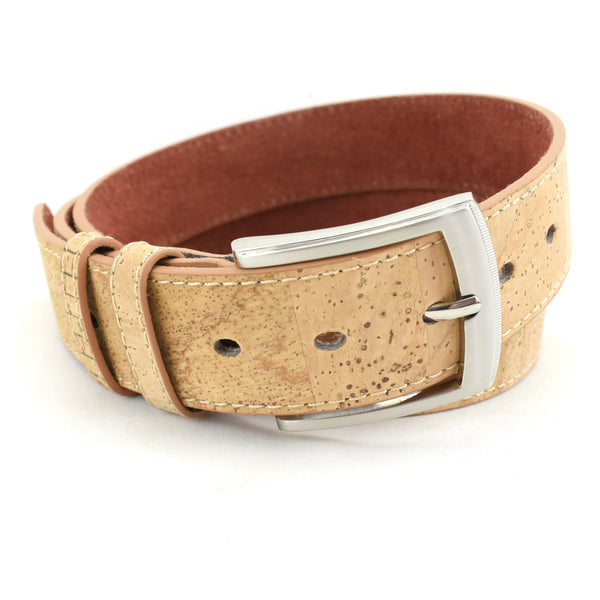 AK Belt for Men - Alles Kork - Fashion aus Kork
